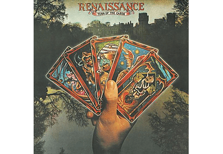 Renaissance - Turn of the Cards (Vinyl LP (nagylemez))