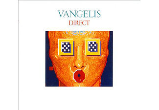 Vangelis - Direct - Remastered Edition (CD)