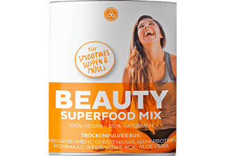 ELEMENTS EL 101 Superfood Mix Beauty, Trockenpulver für Smootie