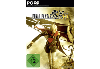 Final Fantasy Type-O HD - PC