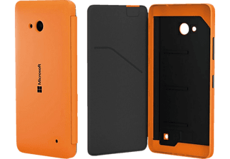 MICROSOFT MS FLIP COVER 640 CC-3089 Orange - (33.02744K4)