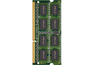 PNY PC3-12800L 1600MHz DDR3L Notebook SODIMM 8GB
