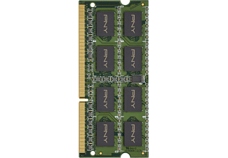 PNY PC3-12800 1600MHz DDR3 Notebook SODIMM 4GB
