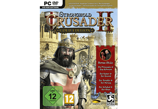 Stronghold: Crusader II Gold - PC