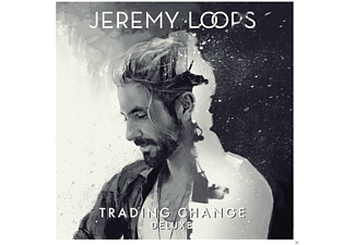 Jeremy Loops - TRADING CHANGE - (CD)