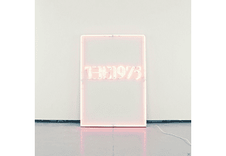 The 1975 - I Like It When You Sleep, For You Are So Beautiful - (CD)
