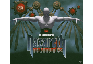 Nazareth - Maximum XS - The Essential Nazareth (CD)