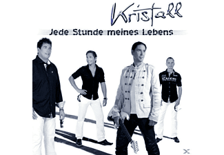 Kristall - Jede Stunde Meines Lebens - (CD)