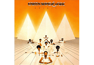 Earth, Wind & Fire - Spirit - Expanded Edition (CD)