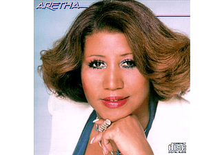 Aretha Franklin - Aretha - Expanded Edition (CD)