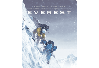 Everest 3D (Steelbook) | 3D Blu-ray