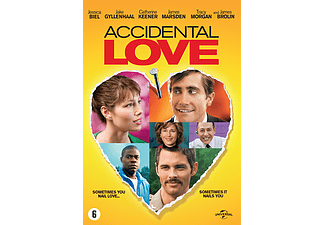 Accidental Love | DVD
