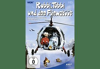 Robbi Tobbi Und Das Fliewatüüt Musik