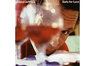 Garland Jeffreys - Guts for Love (CD)