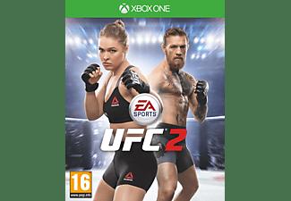 Xbox One UFC 2