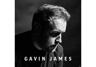 Gavin  James - Bitter Pill - (CD)