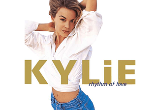 Kylie Minogue - Rhythm of Love - Special Edition (CD)