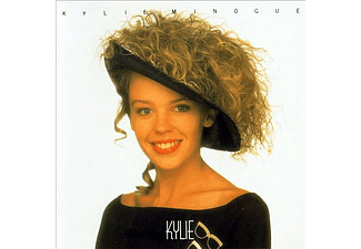 Kylie Minogue - Kylie - Deluxe Edition (CD + DVD)
