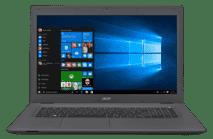 Acer Aspire E 17 E5-773G-572Z Notebook 17.29 Zoll