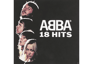 ABBA - 18 Hits   CD