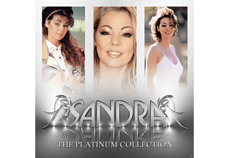 Sandra - Platinum Collection [CD]