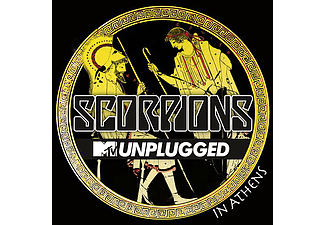Scorpions - MTV Unplugged in Athens (CD)