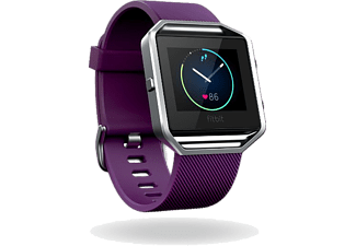 FITBIT Blaze Classic Paars S