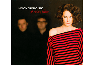 Hooverphonic - The Night Before (CD)
