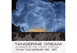 Tangerine Dream - Sunrise In The Third System - The Pink Years Anthology 1970-1973 (CD)