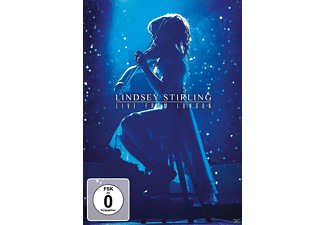 Lindsey Stirling - Live From London [DVD]