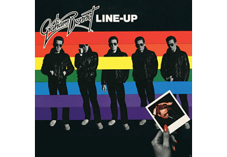 Graham Bonnet - Line-Up (Remastered+Expanded Edition) - (CD)