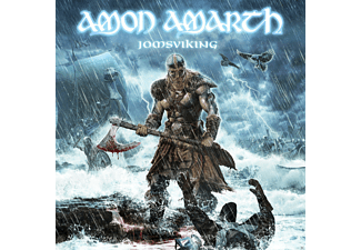 Amon Amarth Jomsviking CD