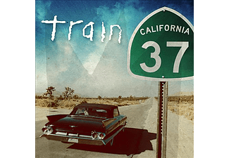 Train - California 37 - Bonus Track (CD)