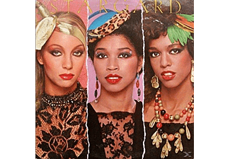 Stargard - The Changing Of The Gard (Remastered+Expan.Edit.) [CD]