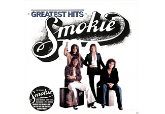 Smokie - Greatest Hits (Bright White Edition) - (Vinyl)
