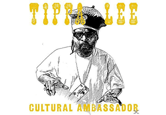 Tippa Lee - Cultural Ambassador - (CD)