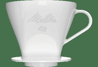 melitta kaffeefilter 401390 porzellan mediamarkt. Black Bedroom Furniture Sets. Home Design Ideas