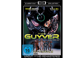 The Guyver - (DVD)