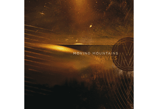 Moving Mountains - Waves (Lp) - (Vinyl)