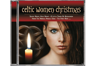 VARIOUS - Celtic Women Christmas [CD]