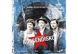 OST/VARIOUS - Russendisko [CD]
