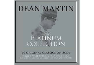 Dean Martin - Platinum Collection [CD]