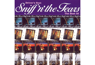 Sniff'n'the Tears - Best Of [CD]