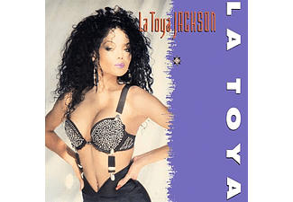 La Toya Jackson - You're Gonna Get Rocked! - Deluxe Edition (CD)
