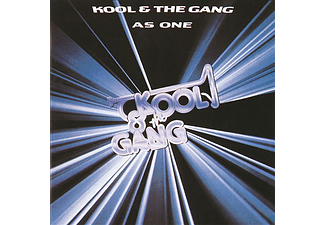 Kool & The Gang - As One - Expanded Edition (CD)