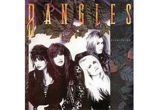 Bangles - Everything (CD)