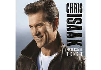 Chris Isaak - First Comes The Night [CD]