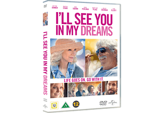 I'll See You in My Dreams Drama DVD