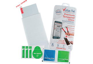 "VOLTE-TEL TEMPERED GLASS ALCATEL PIXI 3 4027D 4.5""9H 0.26mm FULL COVER - (5205308157813)"