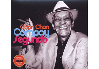 Compay Segundo - Chan Chan-Essential Collection [CD]